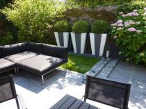 terrasse jardin paysagiste nantes 44. Black Bedroom Furniture Sets. Home Design Ideas