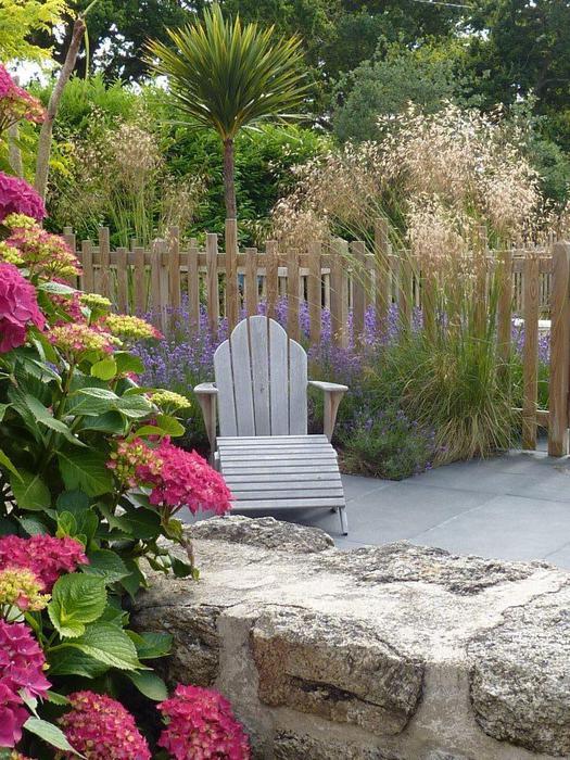 Terrasse jardin paysagiste nantes 44 for Entretien jardin nantes